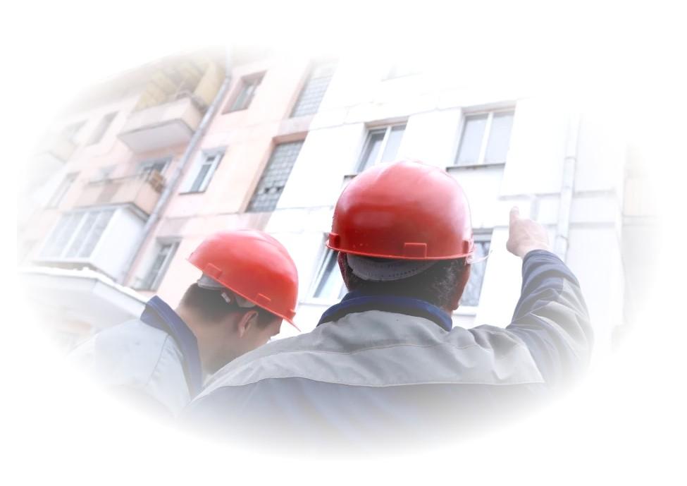 Реконструкция и ремонт фасадов